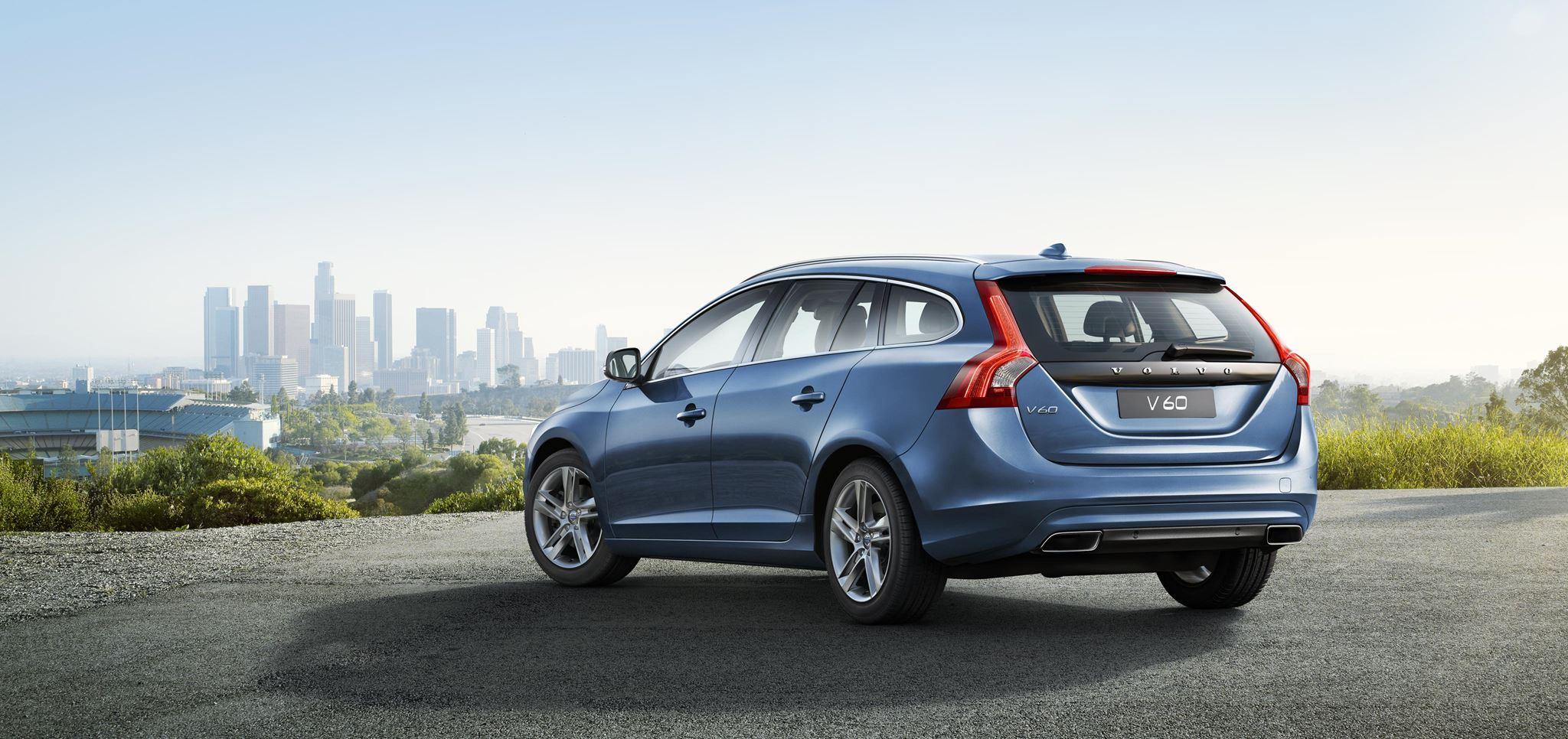 Volvo projekt