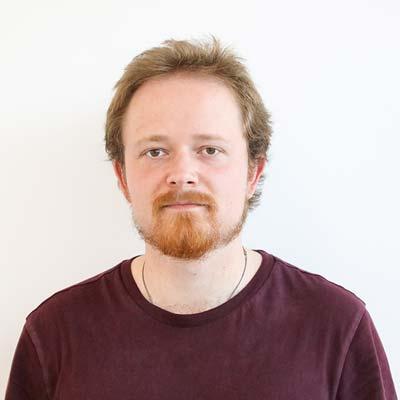 Alexander Svop Jensen